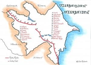 BABA-201801-Mapa Ruta feta08-Azerbaidjan-scn