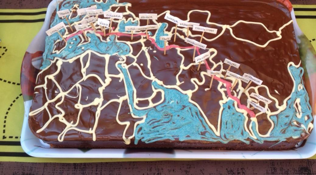 BABA-Mapa pastis
