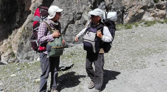 BABA-Pamir i Tadjikistan-Qalai-Khumb
