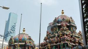 Bangkok, tradicio i modernitat