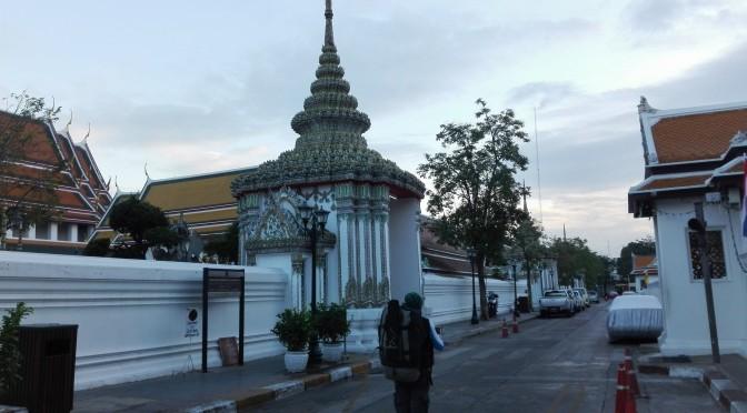 Bangkok – Sing Buri