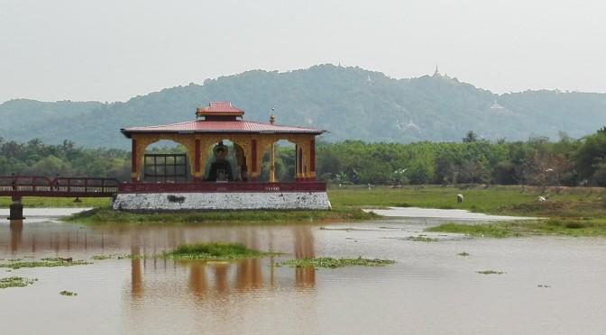Mae Sot (Tailàndia) – Kyaikhto (Birmània)