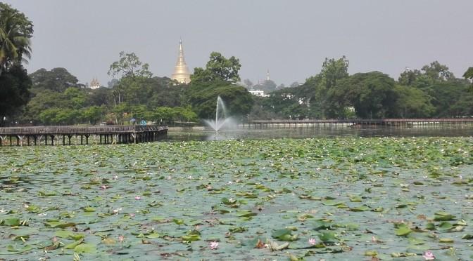 Pyinmana-Yangon-Bangkok-Pyinmana