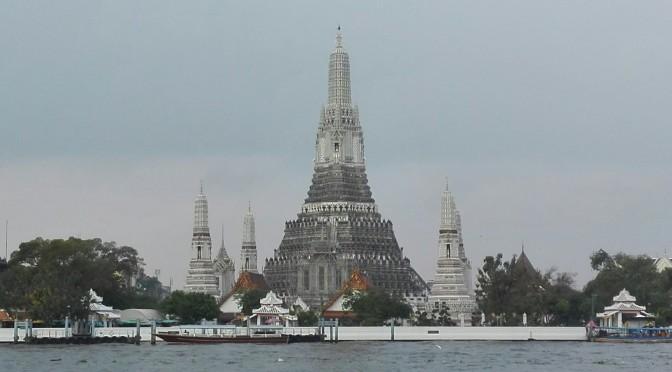 Tailàndia-Recorregut detallat/Detailed route