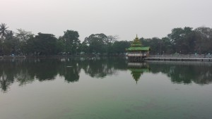 Pyinmana, llac.