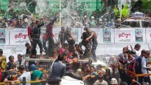 Festival de l'aigua
