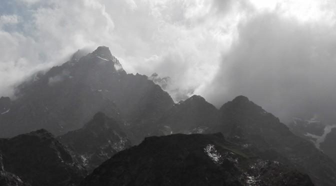 Khorog – Qalai-Khumb