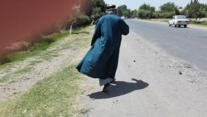 Vestit tradicional masculí