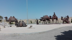 L'altra Samarkanda
