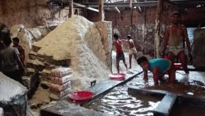 Tractament de la sal
