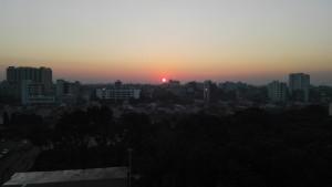 Fent-se de dia a Dacca