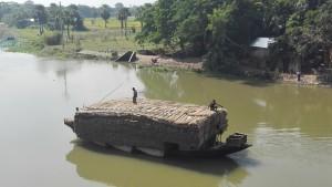 Una altra barca molt ben aprofitada