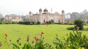 Fort Lalbagh