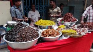 Menjar de carrer