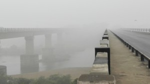 Pont entre els estats de West Bengal i Jharkhand