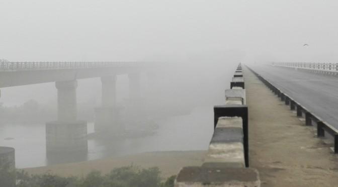 Burdwan – Bhalua