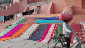 Passejant pels 'ghats'