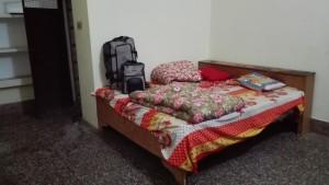 Una habitació privada