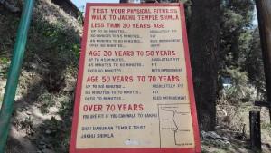 Doncs amb 29 minuts invertits en pujar fins dalt, sembla que estem molt en forma i dins la categoria de jovenets de menys de 30 anys (a la qual no pertanyem ni de lluny)