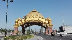 Benvinguts a Amritsar