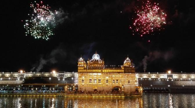 Chandigarh-Amritsar-Attari
