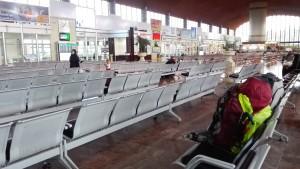Estació de tren de Mashhad