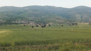 Poble d'Azadegan