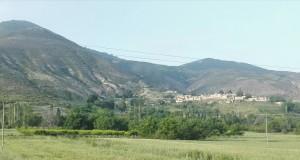 Poble de Zamansofi