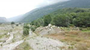 Parc nacional de Golestan