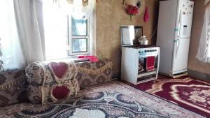 Interior d'una llar a Iran