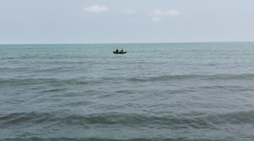 Pescadors solitaris