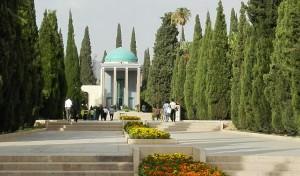 Mausoleu Saadi