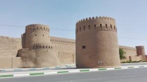 Muralla delimitant el casc antic
