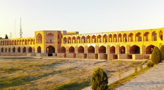 Yazd-Esfahan-Astara (Azerbaidjan)