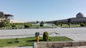 Plaça Naqsh-e Jahan