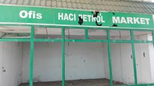 Benzinera atacada i abandonada, segons versió dels uniformats