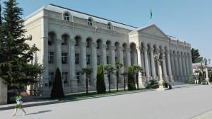 Edifici del centre