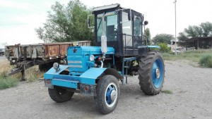 Tractor en venda