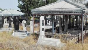 Tombes actuals