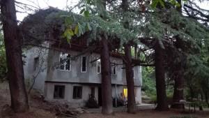 Casa dels nostres amables i maquíssims amfitrions