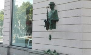 Art al carrer