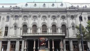 Teatre Rustaveli