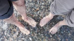 Ja hem arribat al mar Negre