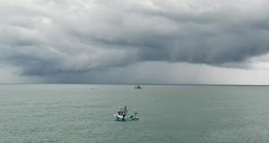 Ens estem trobant molts pocs vaixells de pesca