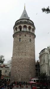 Torre Gàlata