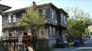 Casa tradicional a Pasalar