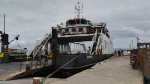 Ferry Çardak - Gelibolu