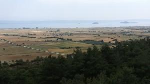 Un breu hola i adéu al nostre Mediterrani