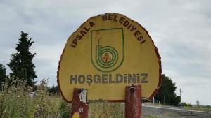 Benvingut a Ipsala