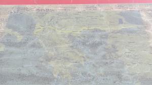 Vía Egnatia, des de Durres (actualment Albània) fins Istambul